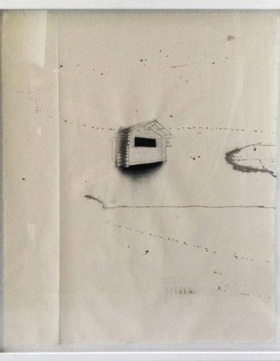 SWISS SPLEEN, 58 x 49 cm