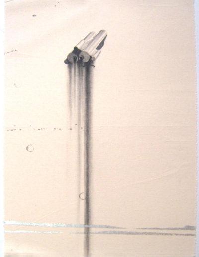 AIR PLEIN (LONGUE VUE 3/4), 57 x 41 cm
